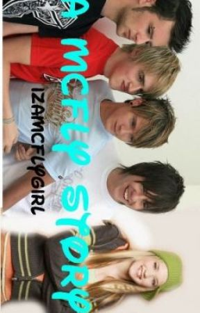 A McFly Story by IzaMcFlygirl