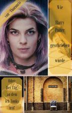 Wie Harry Potter geschrieben wurde ✔️ by Thoronris