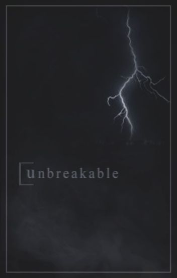 unbreakable ↯ the flash / barry allen [ ON HOLD ]