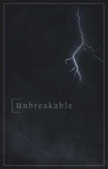 unbreakable ↯ the flash / barry allen