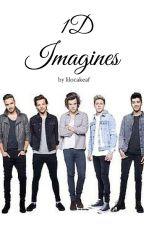 1D IMAGINES by lilocakeaf