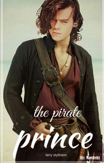 *شاهزاده دزد دریایی *لری استایلینسون