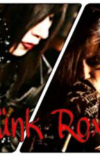Pünk Rox - Book I (Andy Biersack/OMC Slash Love Story) by UnforeseenUndeniable