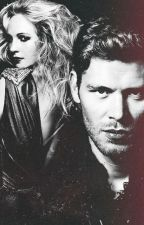 I Need You - Klaroline Story by klaroline-4ever