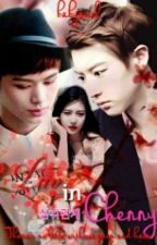 Luv in Cherry 삼각관계 by evelly-tan