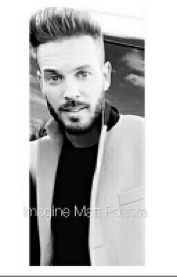 Imagine Matt Pokora!