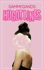 ♡ Hugot Lines ♡ Book 1 Book 2 by Sammygands