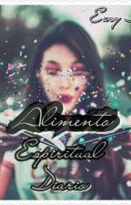 Alimento Espiritual Diario by EmyDays