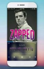 Zapped|Peeta Mellark y tu| by TeenFanMade