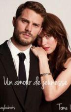 Un amour de jeunesse (en réécriture) by laylaubooks