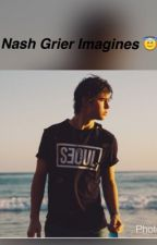 Nash Grier Imagines by yaboinash