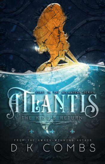 Atlantis: The King's Return