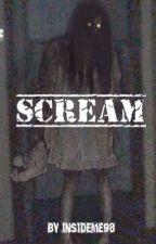 Scream by insideme98