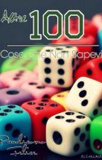 ALTRE 100 COSE CHE NON SAPEVI! {sequel} by PandicornoFelice
