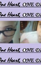 One Love, One Heart, One Direction (A Niall Horan Love Story) by JennaStyles3