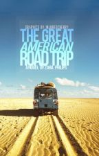 The Great American Road Trip by wrenegade1105
