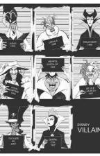 Le vere storie dei cattivi disney by alessiuccia0605