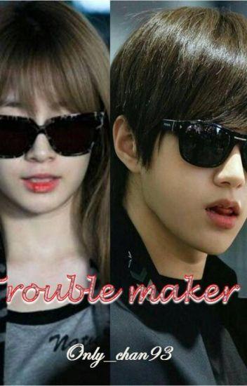 [Longfic] Trouble maker - Myungyeon, Jikook, Iu, Jb, ....