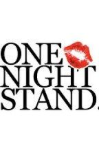One Night Stand by IsabellaDiSanto