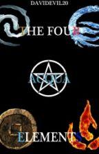The four elements-Acqua by davidevil20