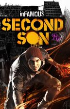 Infamous: second son RP by CoreyBiggin