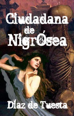 Ciudadana de Nigrósea by DiazdeTuesta