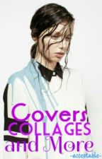 Covers and Blends!!(Closed) by xXQueen_EmeraldXx