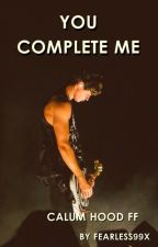 You Complete Me| c.h. by fearless99x
