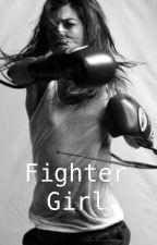 Fighter Girl by iluvvbookz