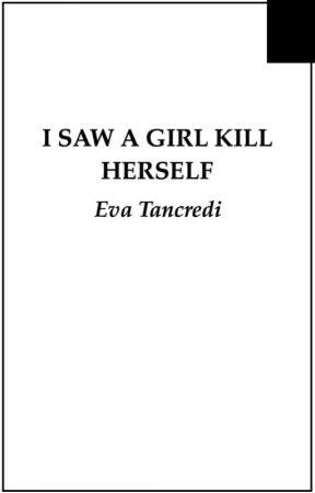 I saw a girl kill herself by __Nirvana