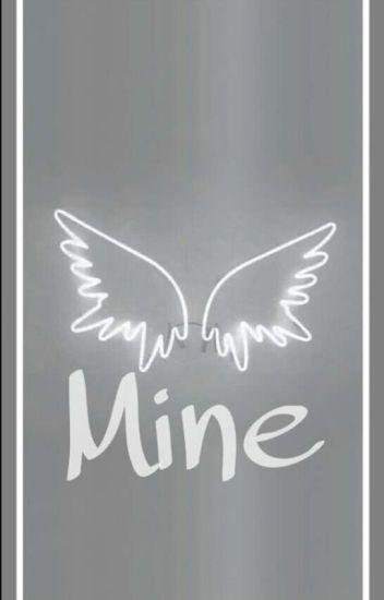 『 Mine 』✦bl/yaoi (En Corrección)