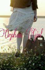 Orphan Girl by gabbyluidens