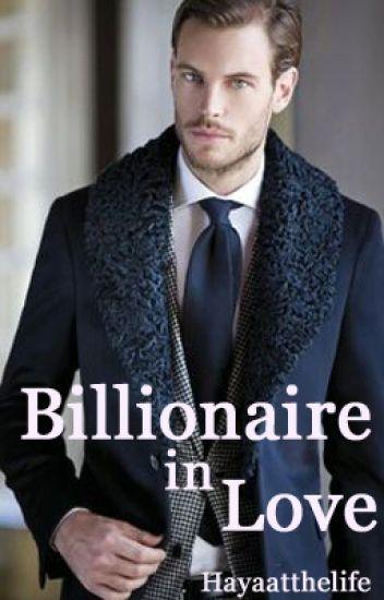 Billionaire in Love (Billionaires Arranged Marriage Series #2)