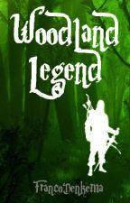Woodland Legend by FrancoDenkema