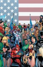 The Ultimate Character Guide (DC Comics) by I_am_Robin245