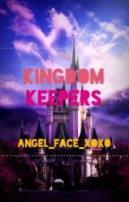 Kingdom Keepers Fanfiction by Dorkysforlife