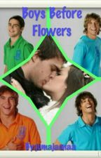 Boys Before Flowers ||Laliter|| BBF#1 by jumajaenaa