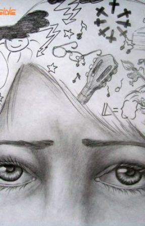 Random Things Inside My Head by Kennymac31