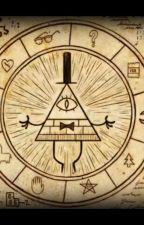 A Pinetree and a Triangle.... A Dipper X Reader X Bill Cipher Fan-fiction. by KittyFalls