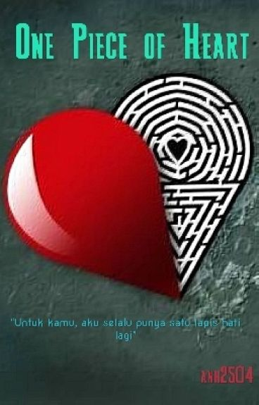 One Piece of Heart