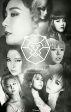 Lion Heart || snsd ✔ by teamblackpink
