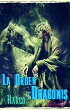 La Orden Draconis (Harco) by VaneTj7
