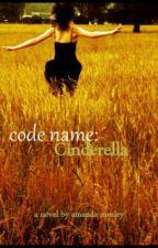Code Name : Cinderella by amosleythewriter