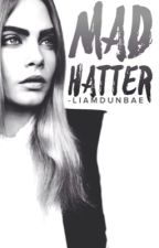 Mad Hatter ◦ Isaac Lahey by -liamdunbae
