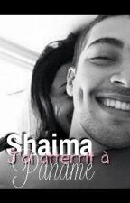 Shaima - J'ai atterrit à Paname. by LaChroniqueuuse