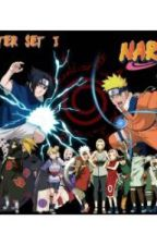 I'm in... The Naruto World (Reader x Various) by Lightstar_quotev