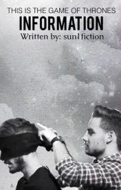 INFORMATION ( ziam mayne ) by sun1fiction