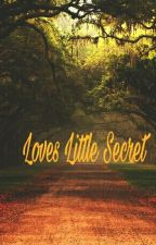 Loves Little Secret (BWWM ) by Nikcole85