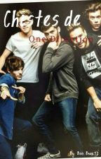 Chistes De One Direction by LittleSpark67