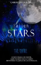 Fallen Stars- The Game by Onmymind13